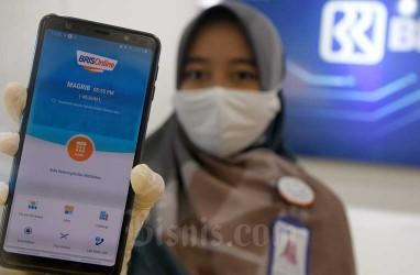 Akselerasi Pengembangan Teknologi Dorong Bisnis BRI Syariah (BRIS)