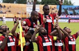 Liga Indonesia Belum Bergulir, Persipura Akhiri Latihan di Batu