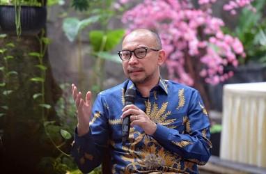 Kontraksi Ekonomi Indonesia Tak Sedalam Singapura, Ini Alasannya