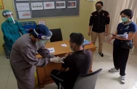 Update Covid-19 di Bali, Sebanyak 1.174 orang Masih dalam Perawatan