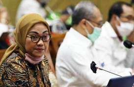 Pembahasan JKP di UU Ciptaker, Pelaku Usaha & SP Belum Dilibatkan