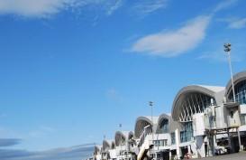 September 2020, Trafik Pesawat di Bandara Angkasa Pura I Tumbuh Tipis