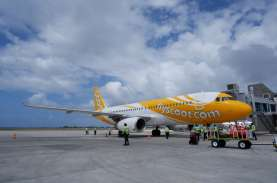 Bandara Internasional Yogyakarta Layani Penerbangan…