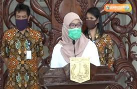 Besok, Pemprov DKI Lantik Penjabat Sekda Sri Haryati