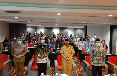 Kemenkop dan UKM Gelar Pelatihan Kewirausahaan, Vocational dan Manajemen Perkoperasian di 10 Kota