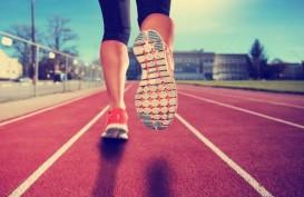 Prudential Ajak Olahraga Sambil Donasi