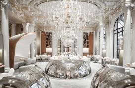 5 Interior Terbaik di Seluruh Dunia Jadi Lokasi Wisata