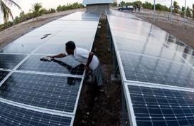 PENGGUNAAN ENERGI BERSIH : Jateng Kini Punya PLTS Atap Terbesar
