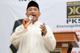 UU Cipta Kerja, Presiden PKS: Jokowi Harus Dengar…