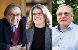 Ungkap Lubang Hitam Galaksi, Fisikawan Raih Hadiah Nobel Fisika