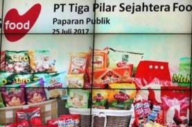 Asa AISA, Produsen Snack Taro yang Berjuang Bertahan…