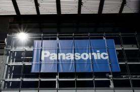 Panasonic dan Toyota Siap Produksi Baterai Lithium-ion
