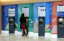 Bank Permata (BNLI) Siap dapat Warisan dari Bangkok Bank