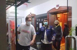 Eks Pembaca Berita Metro TV Dalton Tanonaka Ditahan Kejati DKI