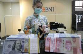 Meski Dolar AS Menguat, Rupiah Mampu Melawan