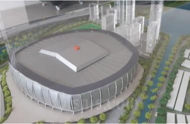 Tiru Stadion di Eropa, Jakarta International Stadium Pakai Rumput Hybrid