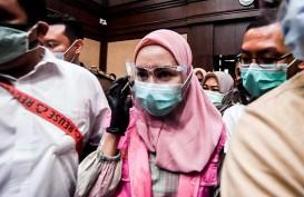 Sidang Pinangki Hari Ini Ditunda Akibat PN Jakpus Lockdown