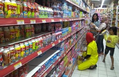 Bukan 'Kaleng-Kaleng' Nih! Ini Bukti Nyata Indonesia Terjangkit Resesi