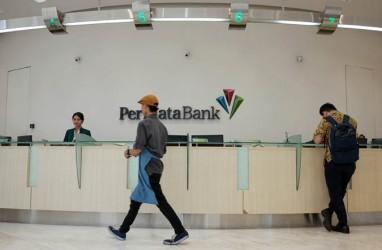 Investor Asing Cetak Net Buy Rp4 Triliun di Saham Bank Permata (BNLI), Ada Apa ya?