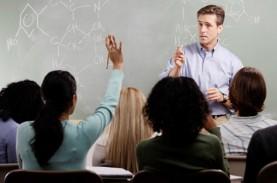 Klaster Pendidikan Batal Dicabut dari UU Ciptaker,…
