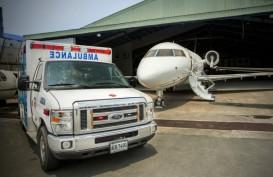 Sektor Penerbangan Terancam Kolaps, Filipina Siap Ulurkan Tangan