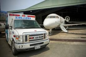 Sektor Penerbangan Terancam Kolaps, Filipina Siap…