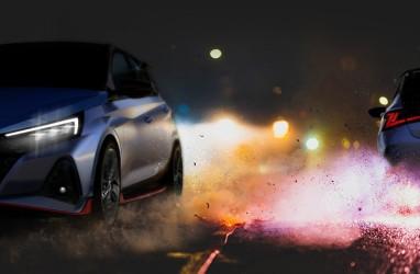 Hyundai Ungkap Teaser i20 N, Hot dan Sensual