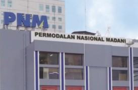 Kinerja PNM: Penyaluran Mekaar Tumbuh, Pembiayaan Bermasalah Turun