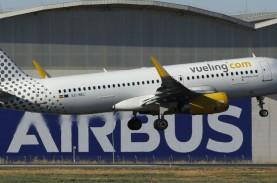 Siasat Airbus Gaet Pelanggan Kelas Atas untuk Kembali…