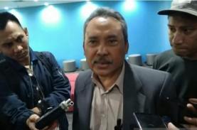 Anggota Dewas KPK Syamsuddin Haris Sembuh dari Covid-19