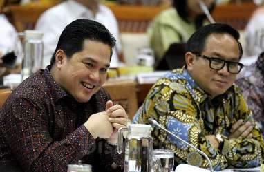 Kepala BPKH Malu sama Wamen BUMN, Capital Outflow Haji Indonesia Tembus Rp15 T