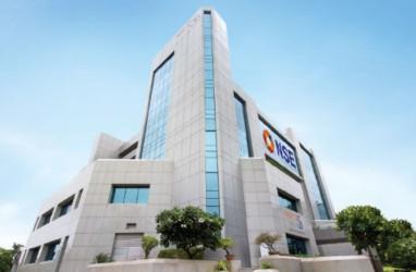 Jelang Pertemuan Bank Sentral, Bursa India Kembali Menghijau