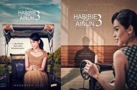 Festival Film Indonesia 2020 : Ini 12 Film Cerita…