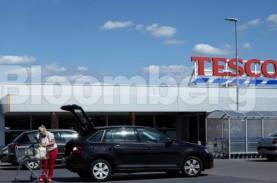 Penjualan Online Jadi Tantangan CEO Tesco yang Baru…