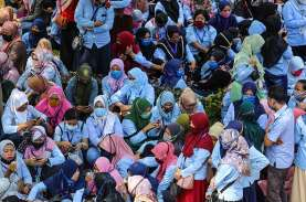 Pesan Presiden PKS ke Presiden Jokowi: Terbitkan Perppu,…