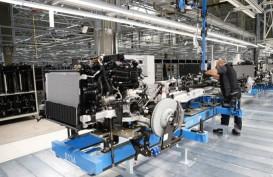 Tak Terduga, Output Industri Jerman Turun di Bulan Agustus