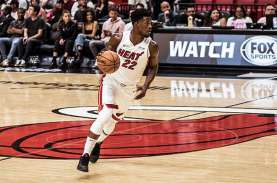 Final Basket NBA : Sudah Tertinggal 1–3, Miami Heat…