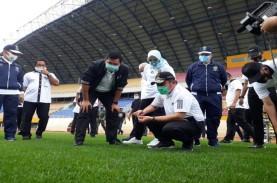 Gubernur Sumsel Minta Gaung Piala Dunia U-21 Sampai…