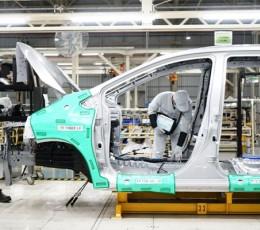 Produksi Mobil di Asean Rontok!