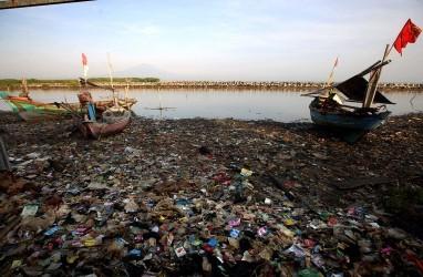 Studi Australia Ungkap Ada 14 Juta Ton Mikroplastik di Dasar Laut