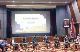 BKPM Bilang 153 Perusahaan Siap Serbu Indonesia Setelah Pengesahan UU Cipta Kerja