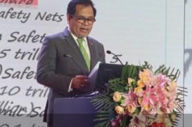Ekspor Indonesia ke China Naik 6,4 Persen, Defisit…