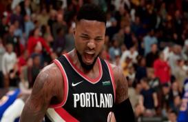 Bocoran Tampilan NBA 2K21 di PlayStation 5, Xbox Series X, dan Xbox Series S