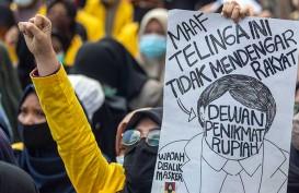 Next Policy : UU Cipta Kerja Rentan Berumur Pendek