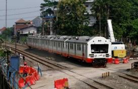 Sering Kecelakaan di Pelintasan Kereta di Padang, Ini Kata KAI