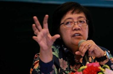 Izin Amdal Gabung Izin Usaha, Menteri LHK : Sekarang Jadi Lebih Kuat