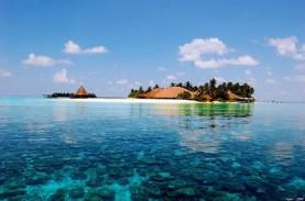 Maldive, Destinasi Wisata yang Berdampingan dengan…