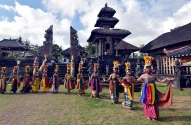 Bali Aktifkan Kembali Satgas Gotong Royong Covid-19, Dana Rp74,65 Miliar Dikucurkan