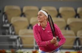 Sofia Kenin vs Petra Kvitova Bertemu di Semifinal Prancis Terbuka