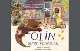 OJK Luncurkan Buku untuk Tingkatkan Literasi Keuangan Anak-anak